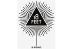 18 Feet & Rising